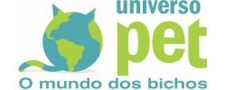 UniversoPet - O mundo dos bichos...