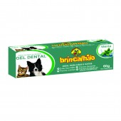 GEL DENTAL MENTA BRINCALHAO 60GR