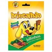 BRINCALHAO BIFINHO CARNE VEG 65G