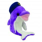 Brinquedo Pelúcia Golfinho