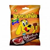 BRINCALHAO BIFINHO DISPLAY CHURRASCO 20X65 GRS