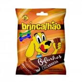 BRINCALHAO BIFINHO DISPLAY CALABRESA 20X65 GRS