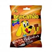 BRINCALHAO BIFINHO DISPLAY BACON 20X65 GRS