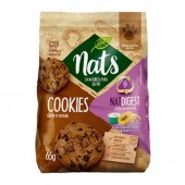 DISPLAY COOKIES CARNE E CEREAIS NATDIGEST 65G C/6