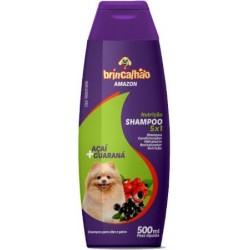 SHAMPOO BRINCALHAO ACAI/GUARANA 500ML