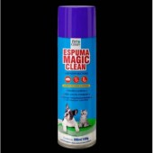 ESPUMA MAGIC CLEAN 300ML