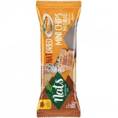 DISPLAY MC FRANGO ALECRIM GATO NATDRIED 10G C/16