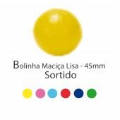 BOLA MACICA LISA 45 MM