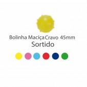 BOLA MACICA CRAVO 45 MM