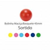 BOLA MACICA BASQUETE 45 MM