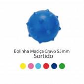 BOLA MACICA CRAVO 55 MM