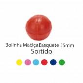 BOLA MACICA BASQUETE 55 MM
