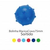 BOLA MACICA CRAVO 75 MM