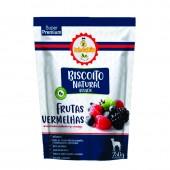 BRINCALHAO BISCOITO FRUTAS VERMELHAS 250GR