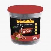 Sticks Super Premium Brincalhão Sabor Bacon 1kg