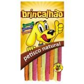 OSSO BRINCALHAO PALITO COLORIDO C/5