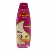 Shampoo Brincalhão Filhotes Mel/Pitaya 500ml