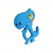 Brinquedo Mordedor de Látex Dinosauro - Latoy