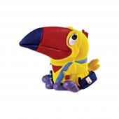 Brinquedo de Látex Tucano - Latoy
