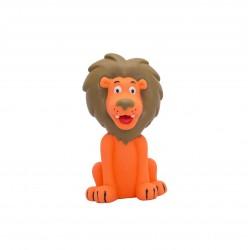 Brinquedo Mordedor Látex Juba Latoy