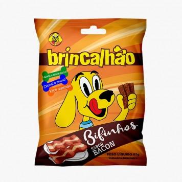 BRINCALHAO BIFINHO BACON 65G