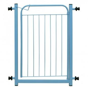 Portão Mix Brincalhão Azul Grátis Prolongador de 10cm